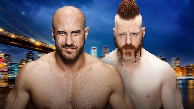 WWE Summerslam du 21/08/2016 20160818
