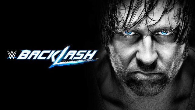 WWE Backlash du 11/09/2016 20160824