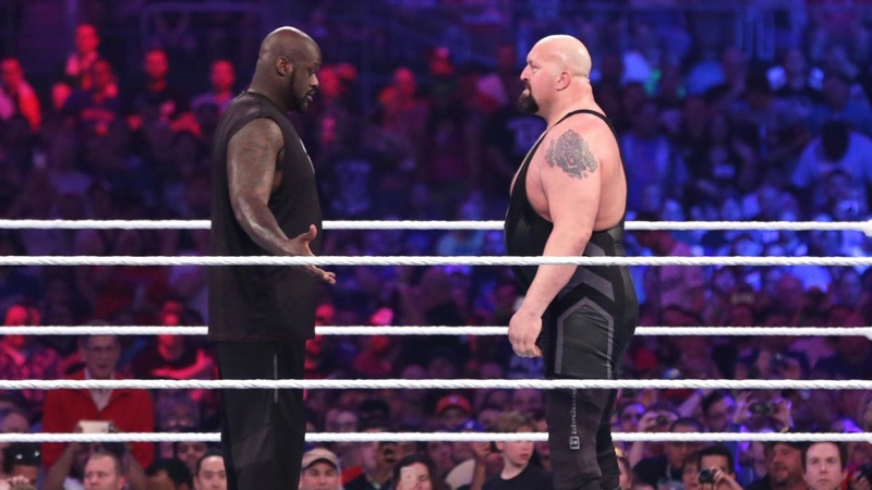 [Compétition] Big Show vs Shaquille O'Neil à Wrestlemania 33 ? (Mis à jour) 421_wm10
