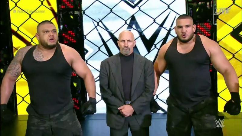 [Résultats] NXT TakeOver : The End du 08/06/2016 Ckedkc10
