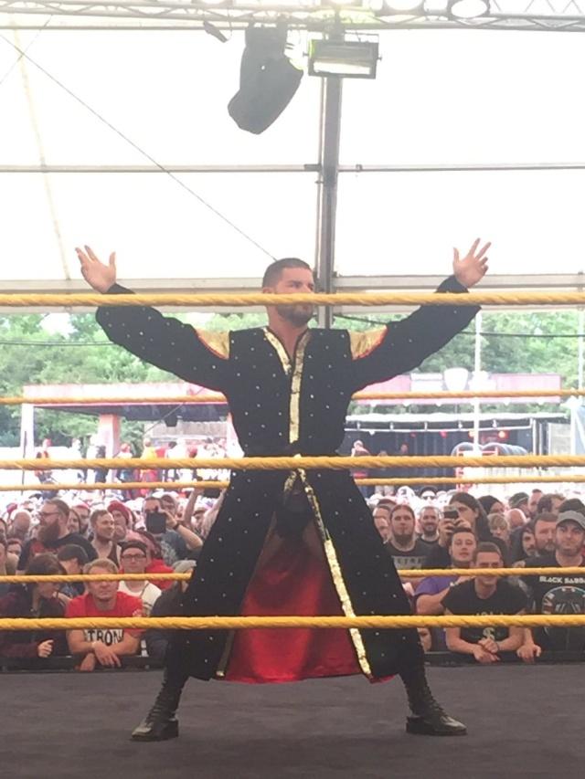 [Compétition] Un ex-TNA fait ses débuts officiels à la NXT !  Ckrqq711