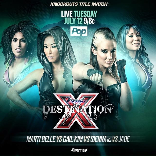 TNA Destination X du 12/07/2016 Cm23m710
