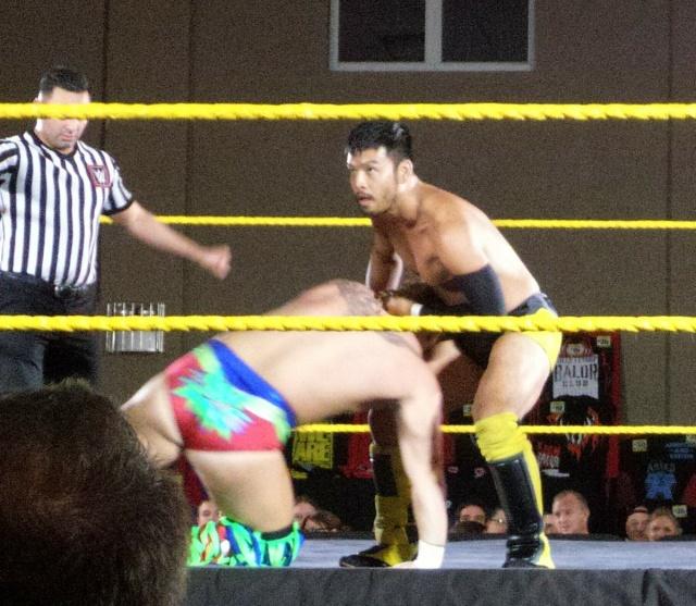 [Forme] Une star de la NXT fait son retour Cmplyw10