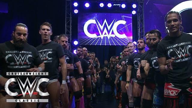 [Compétition] La division Cruiserweight de retour à Raw ! Cruise10