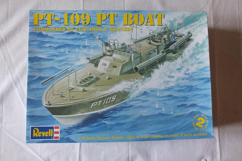 un pt boat au repos  Dscf0014