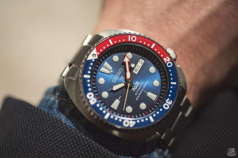 Quelle marque pour une premier montre swiss made ? Seiko-10