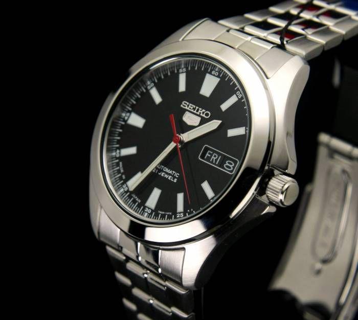 Quelle marque pour une premier montre swiss made ? Seiko510