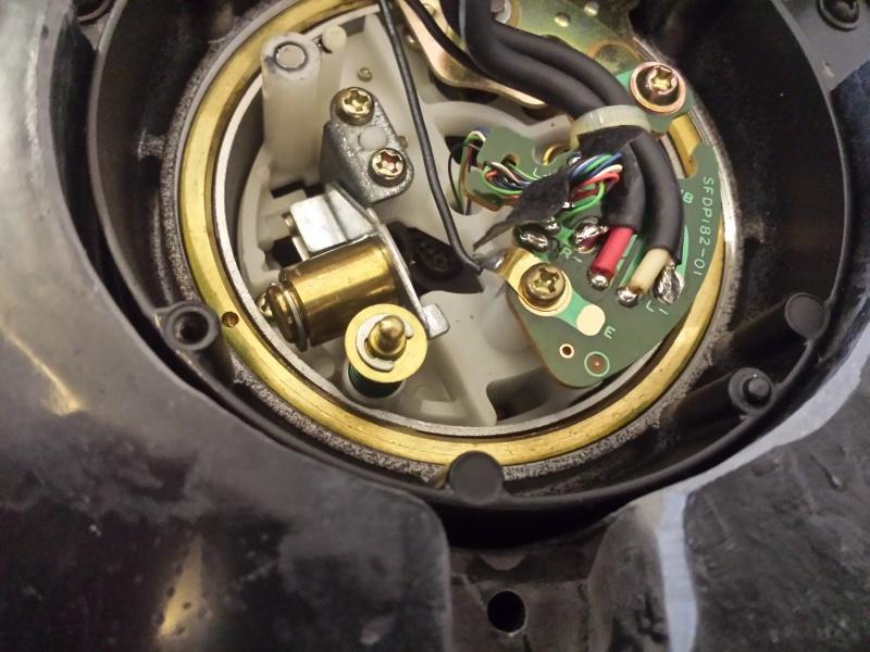 Diffusore acustico privo di bassi con giradischi technics 1210 20160611