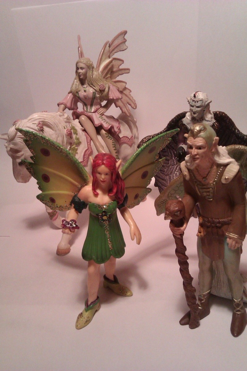 Disney Brave New products of Bullyland Imag1552