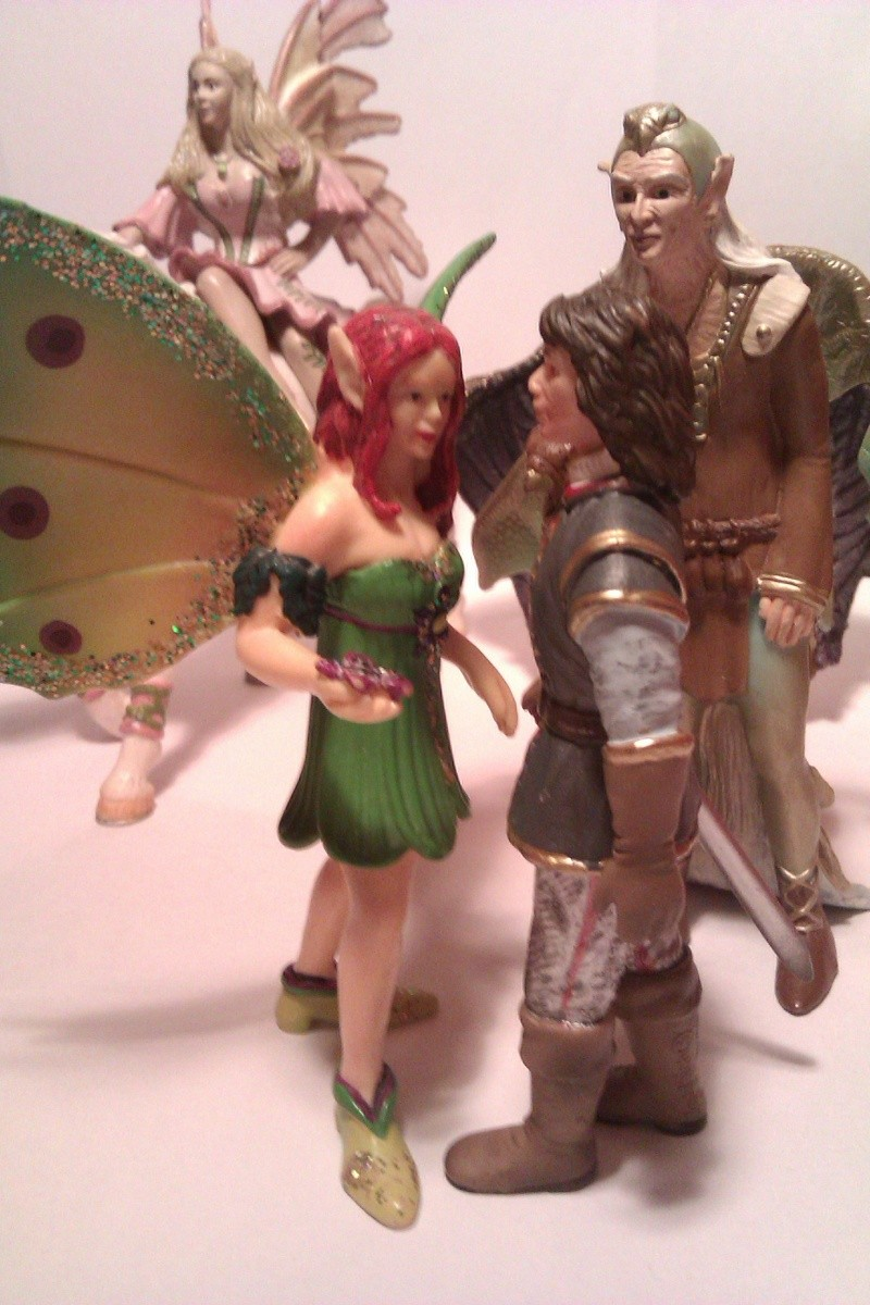 Disney Brave New products of Bullyland Imag1554