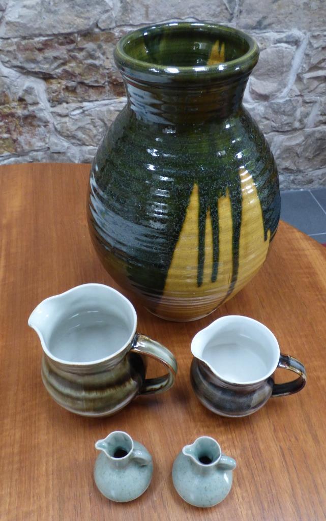 Alexander (Alex) Sharp, Morar & Bute Potteries Morar_13