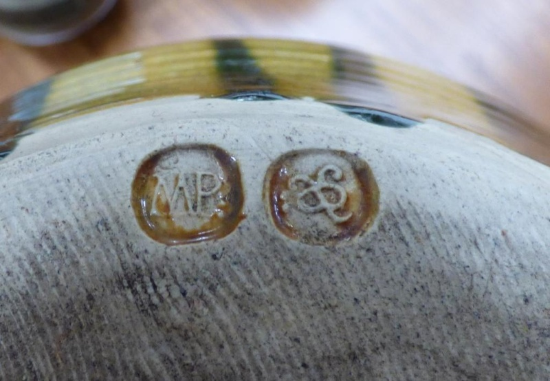 Alexander (Alex) Sharp, Morar & Bute Potteries Morar_16