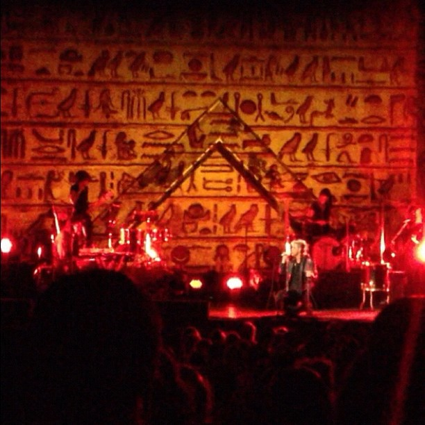 10/18/12 - Ithaca, NY, State Theater 6261c910