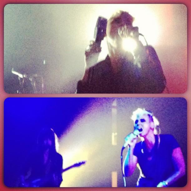 10/11/12 - Miami, FL, Grand Central 66c51610