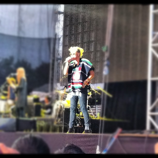"10/13/12 – Mexico City, Mexico, Autodromo Hermanos Rodriguez, ""Corona Capital Music Festival"" Eri_ho10"