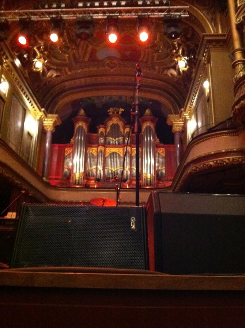 "2/7/12 - Geneva, Switzerland, Victoria Hall, ""Antigel Festival"" Img_1810"