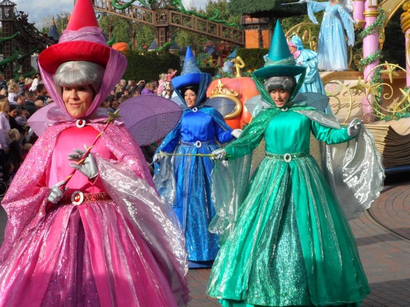 Voyage de Noce Disney du 24 au 27 septembre 2012 - Page 2 Disne306