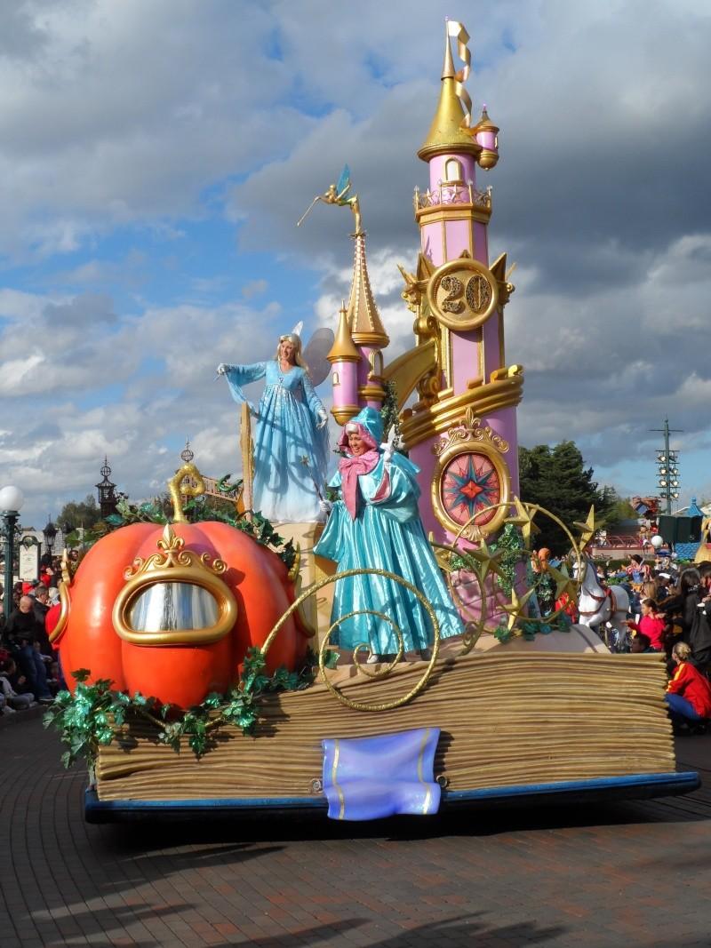 Voyage de Noce Disney du 24 au 27 septembre 2012 - Page 2 Disne307