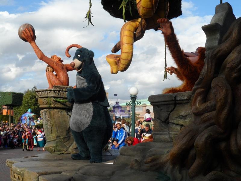Voyage de Noce Disney du 24 au 27 septembre 2012 - Page 2 Disne319