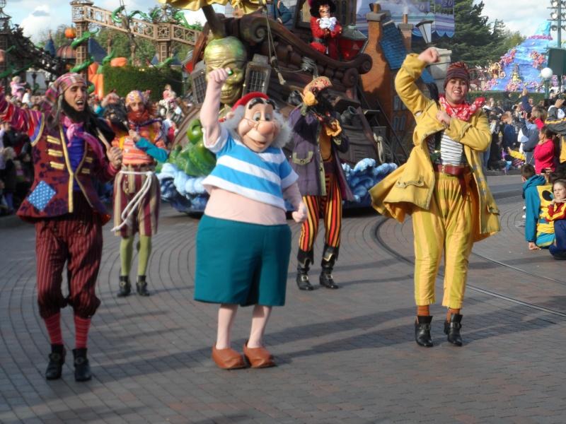 Voyage de Noce Disney du 24 au 27 septembre 2012 - Page 2 Disne320