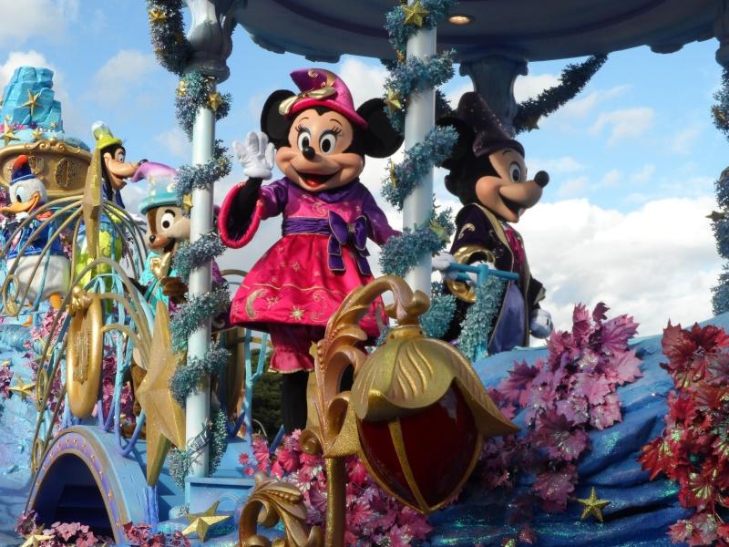 Voyage de Noce Disney du 24 au 27 septembre 2012 - Page 2 Disne324
