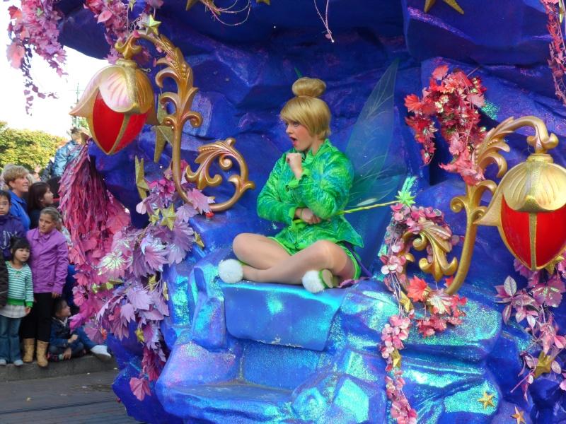 Voyage de Noce Disney du 24 au 27 septembre 2012 - Page 2 Disne327