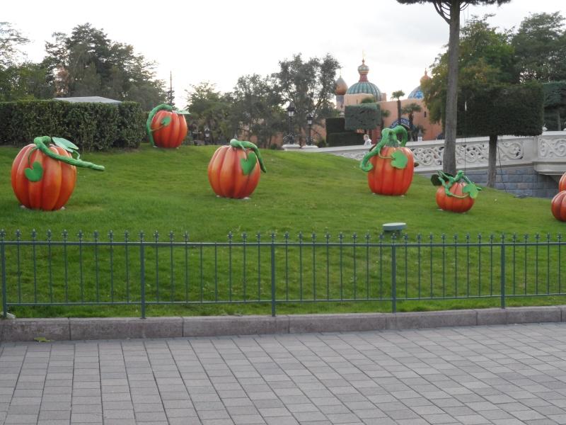Voyage de Noce Disney du 24 au 27 septembre 2012 - Page 2 Disne328