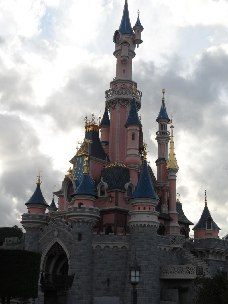 Voyage de Noce Disney du 24 au 27 septembre 2012 - Page 2 Disne329