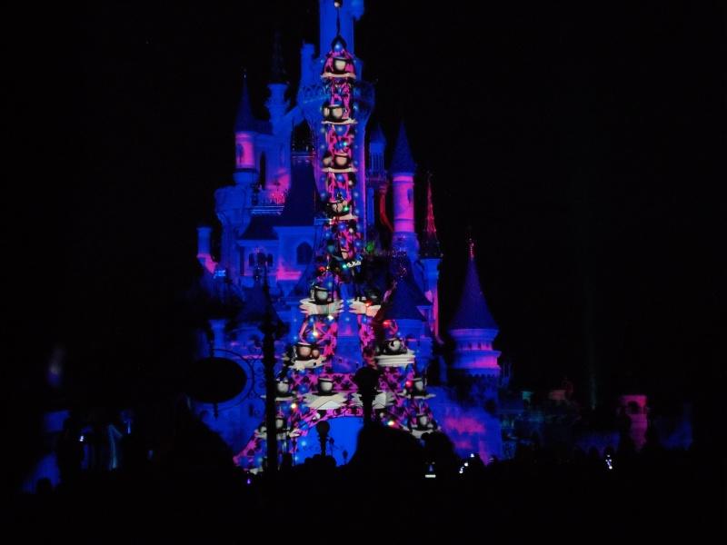 Voyage de Noce Disney du 24 au 27 septembre 2012 - Page 2 Disne345