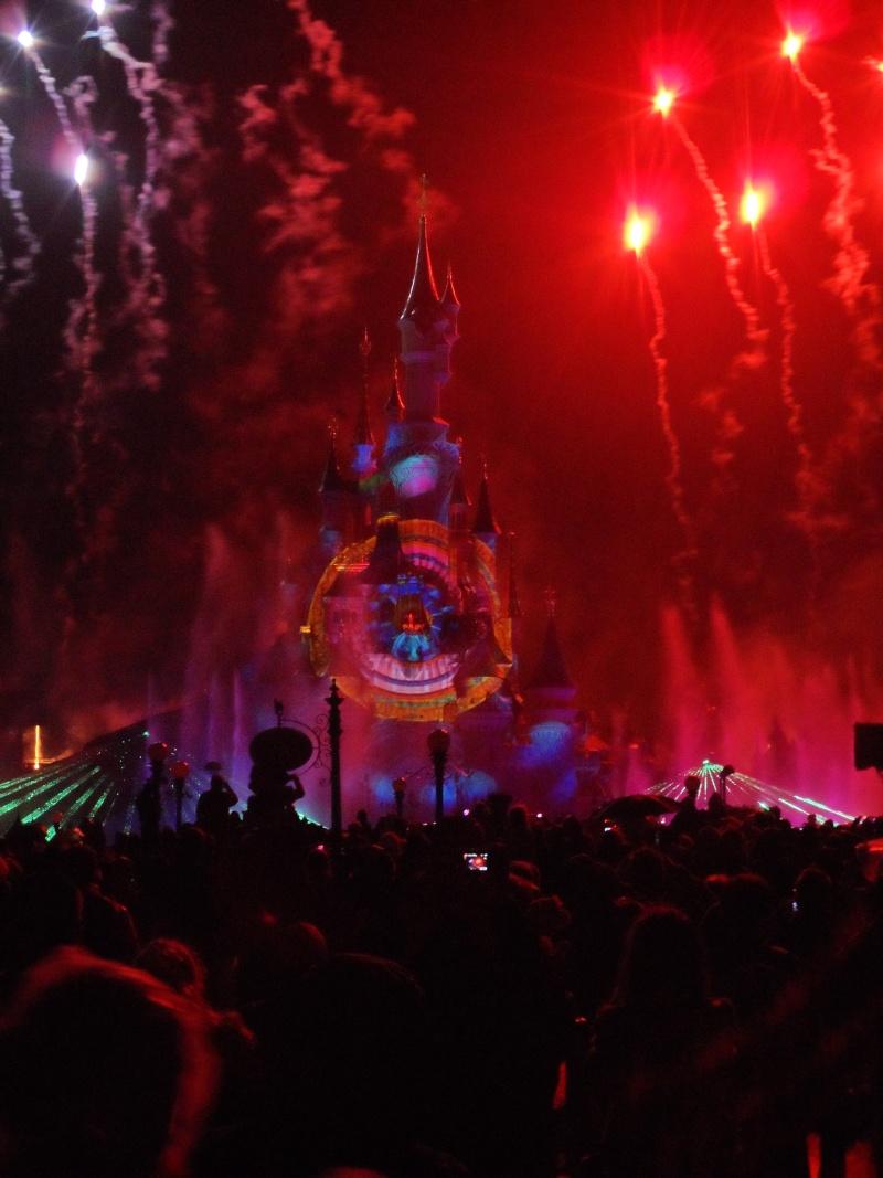 Voyage de Noce Disney du 24 au 27 septembre 2012 - Page 2 Disne350