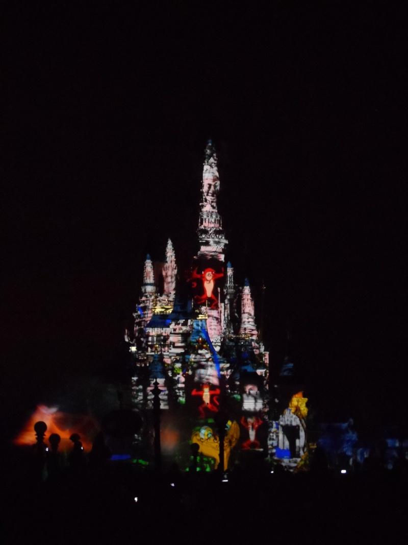 Voyage de Noce Disney du 24 au 27 septembre 2012 - Page 2 Disne364