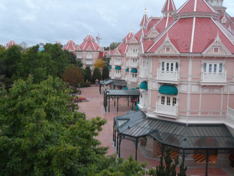 Voyage de Noce Disney du 24 au 27 septembre 2012 - Page 3 Disne390