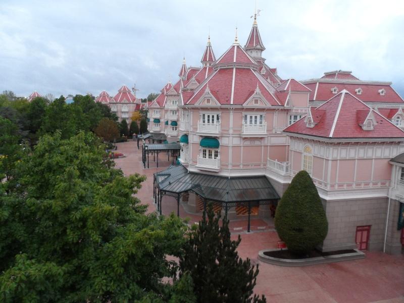 Voyage de Noce Disney du 24 au 27 septembre 2012 - Page 3 Disne392