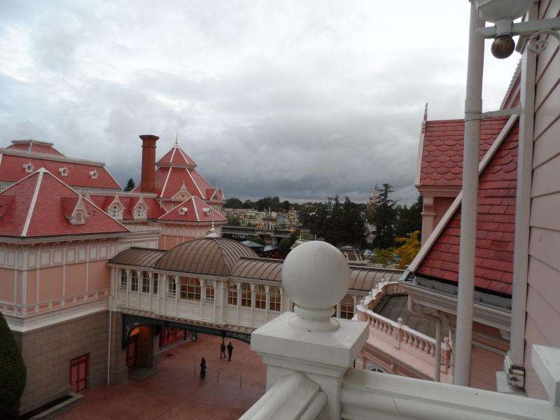 Voyage de Noce Disney du 24 au 27 septembre 2012 - Page 3 Disne393
