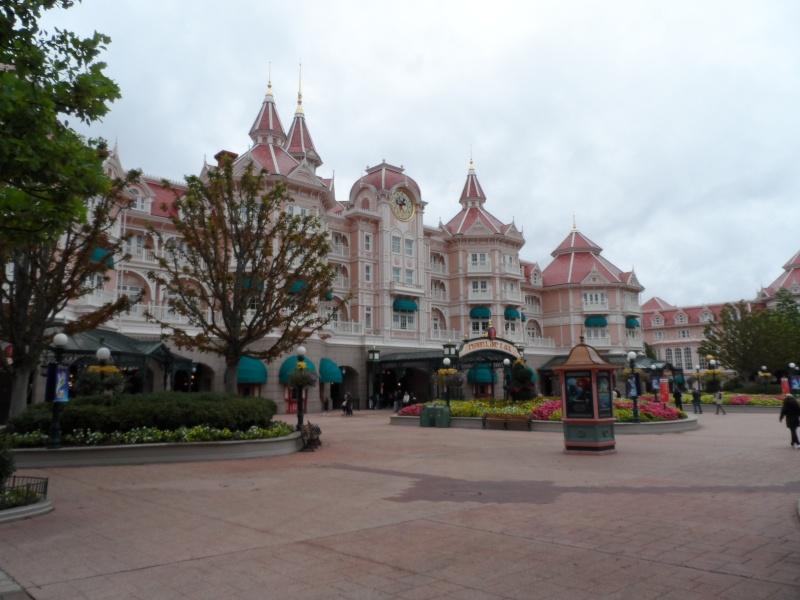 Voyage de Noce Disney du 24 au 27 septembre 2012 - Page 3 Disne413