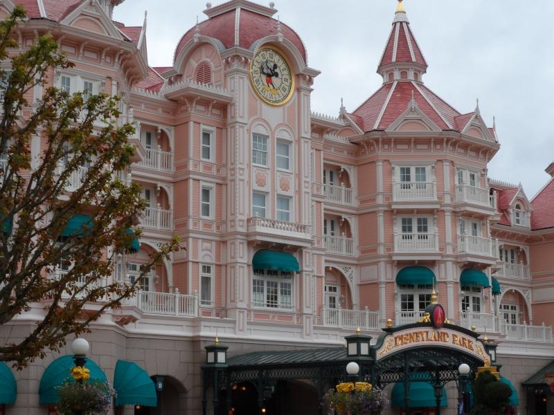 Voyage de Noce Disney du 24 au 27 septembre 2012 - Page 3 Disne414