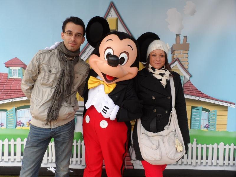 Voyage de Noce Disney du 24 au 27 septembre 2012 - Page 3 Disne417