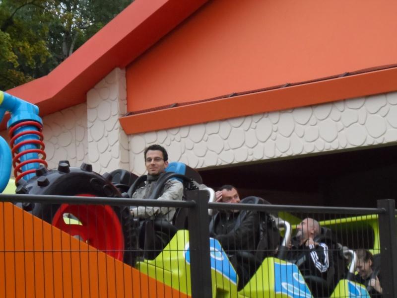 Voyage de Noce Disney du 24 au 27 septembre 2012 - Page 3 Disne421