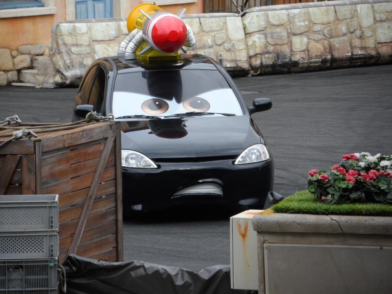 Voyage de Noce Disney du 24 au 27 septembre 2012 - Page 3 Disne427