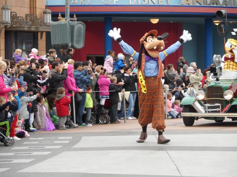 Voyage de Noce Disney du 24 au 27 septembre 2012 - Page 3 Disne429