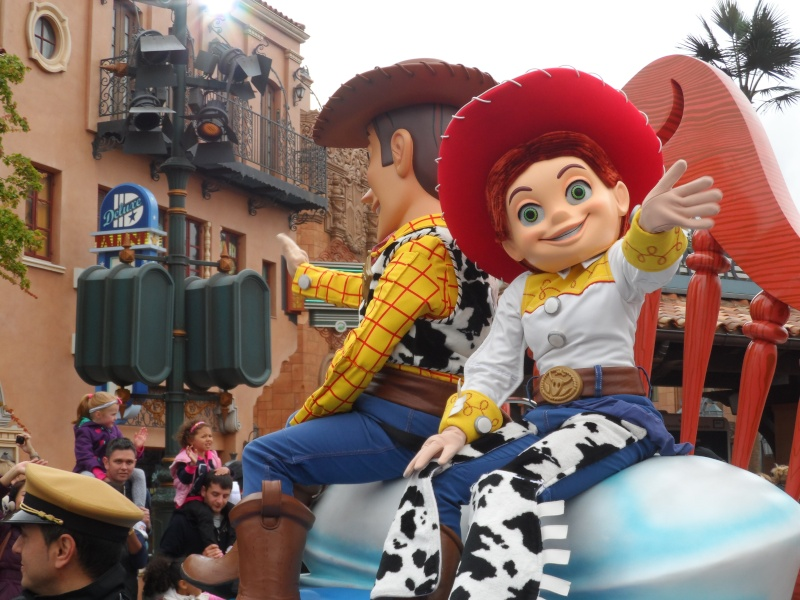 Voyage de Noce Disney du 24 au 27 septembre 2012 - Page 3 Disne434