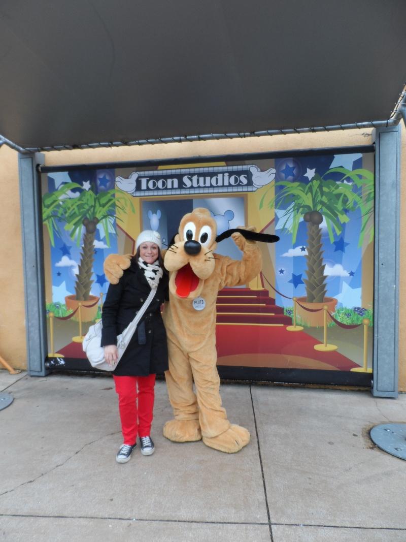 Voyage de Noce Disney du 24 au 27 septembre 2012 - Page 3 Disne442
