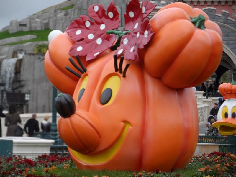 Voyage de Noce Disney du 24 au 27 septembre 2012 - Page 5 Disne501