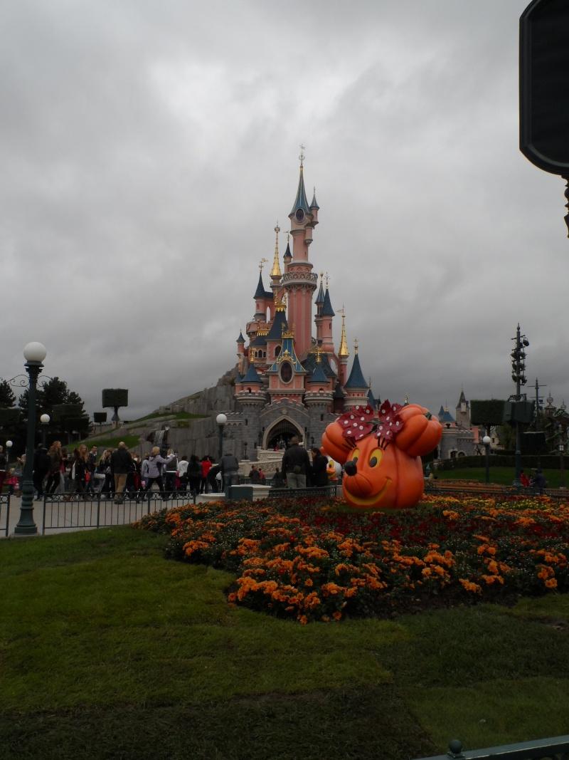 Voyage de Noce Disney du 24 au 27 septembre 2012 - Page 5 Disne502