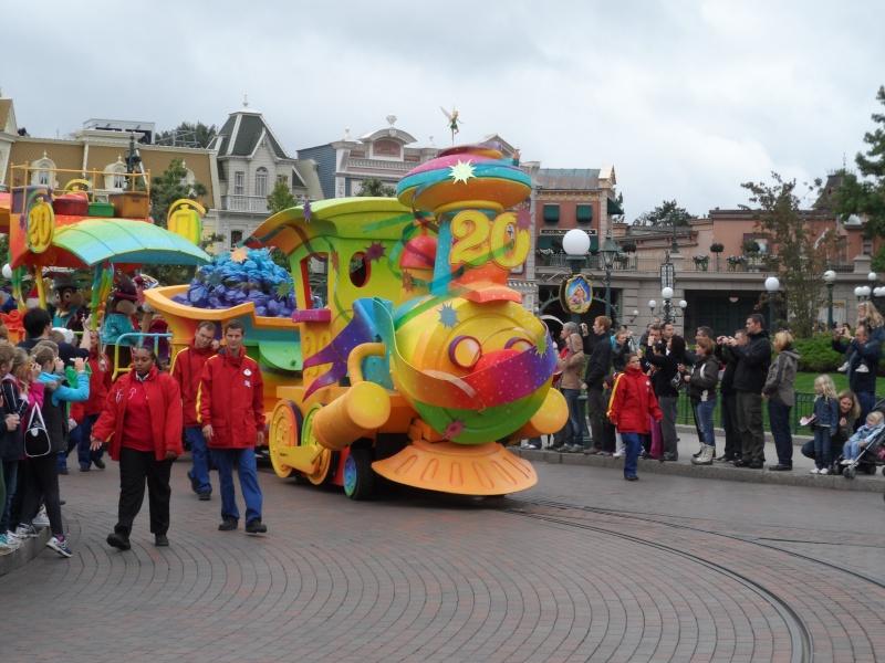 Voyage de Noce Disney du 24 au 27 septembre 2012 - Page 5 Disne503