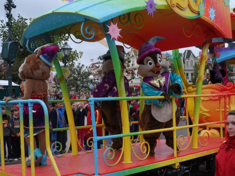 Voyage de Noce Disney du 24 au 27 septembre 2012 - Page 5 Disne505