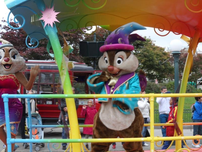 Voyage de Noce Disney du 24 au 27 septembre 2012 - Page 5 Disne506