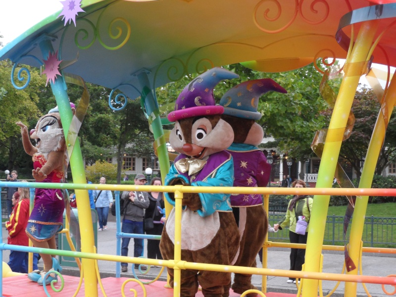 Voyage de Noce Disney du 24 au 27 septembre 2012 - Page 5 Disne507