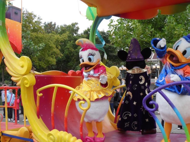 Voyage de Noce Disney du 24 au 27 septembre 2012 - Page 5 Disne509