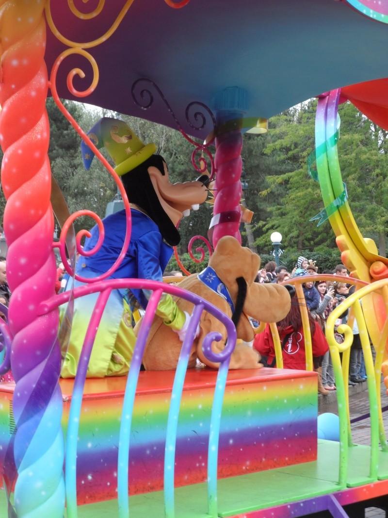 Voyage de Noce Disney du 24 au 27 septembre 2012 - Page 5 Disne513